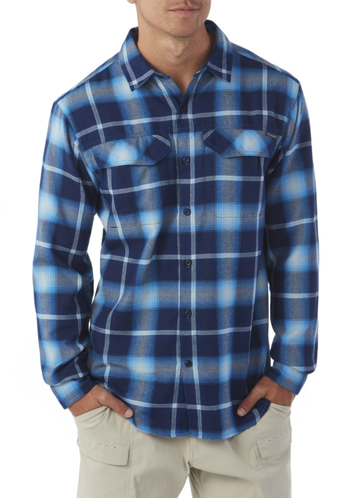 Columbia Silver Ridge Shirt