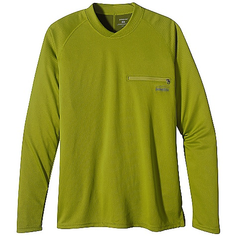 photo: Patagonia Sunshade Shirt long sleeve performance top
