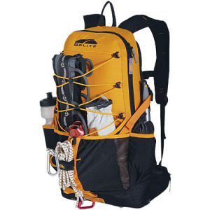 photo: GoLite Men's 24 Pack daypack (under 2,000 cu in)