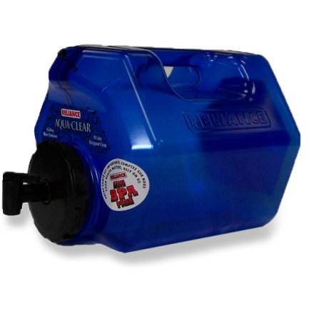 Reliance Aqua-Clear 4 gallon