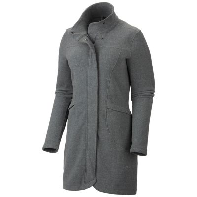 Mountain Hardwear Toasty Tweed Coat