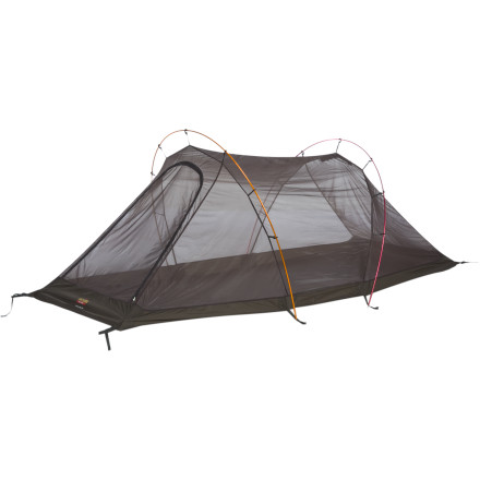 photo: Integral Designs Traverse 2 Bug Tent warm weather tent