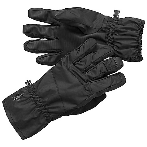 photo: Smartwool Pocket Glove glove/mitten