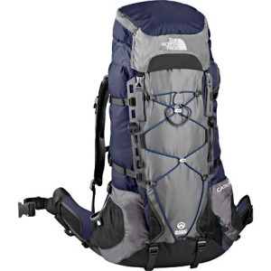 The North Face Catalyst 75