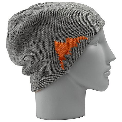 photo: Burton Billboard Heritage Beanie winter hat