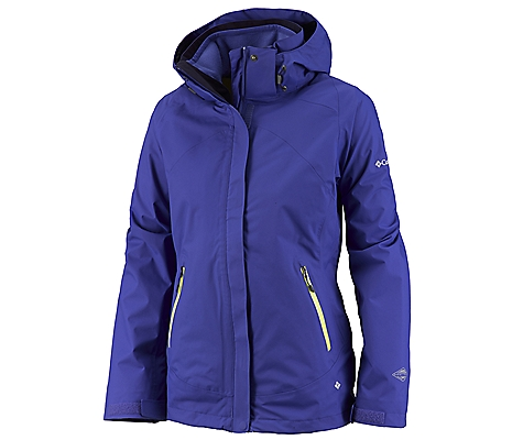 Columbia Bellachat II Interchange Jacket