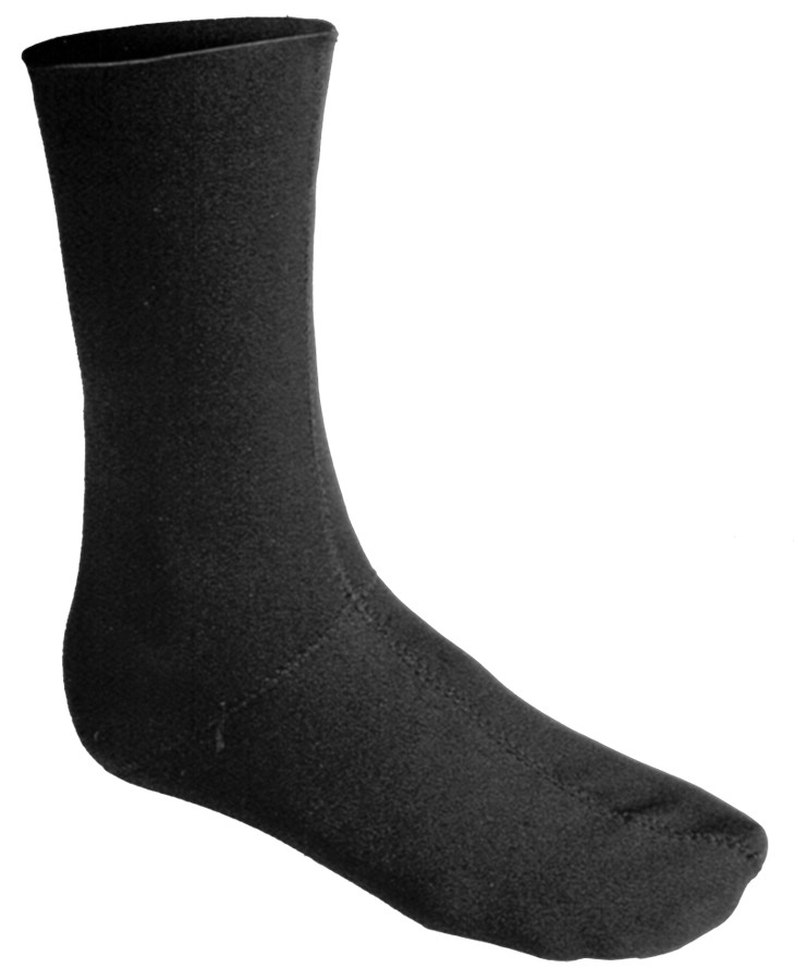 Gator Sports Gator Neoprene Sock Fleece Lined