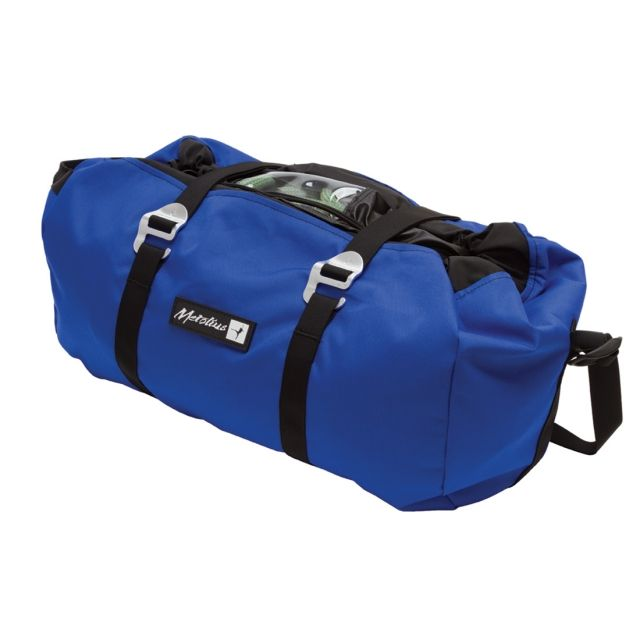 photo: Metolius Rope Master HC rope bag