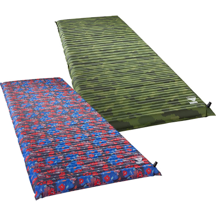 photo: Therm-a-Rest Lair air-filled sleeping pad