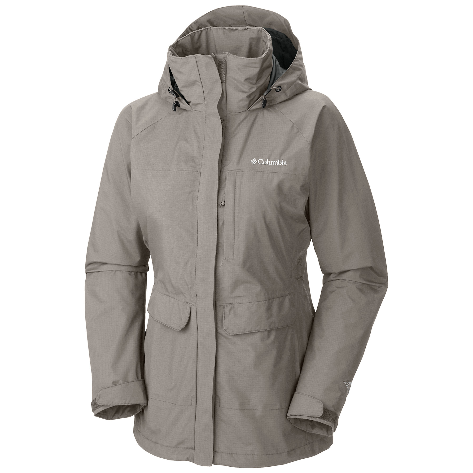 Columbia Longer Miles Jacket