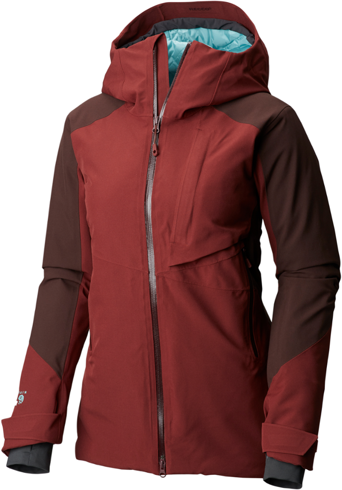 Mountain Hardwear Polara Insulated Jacket