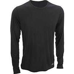 photo: Hot Chillys PeachSkins Crew base layer top