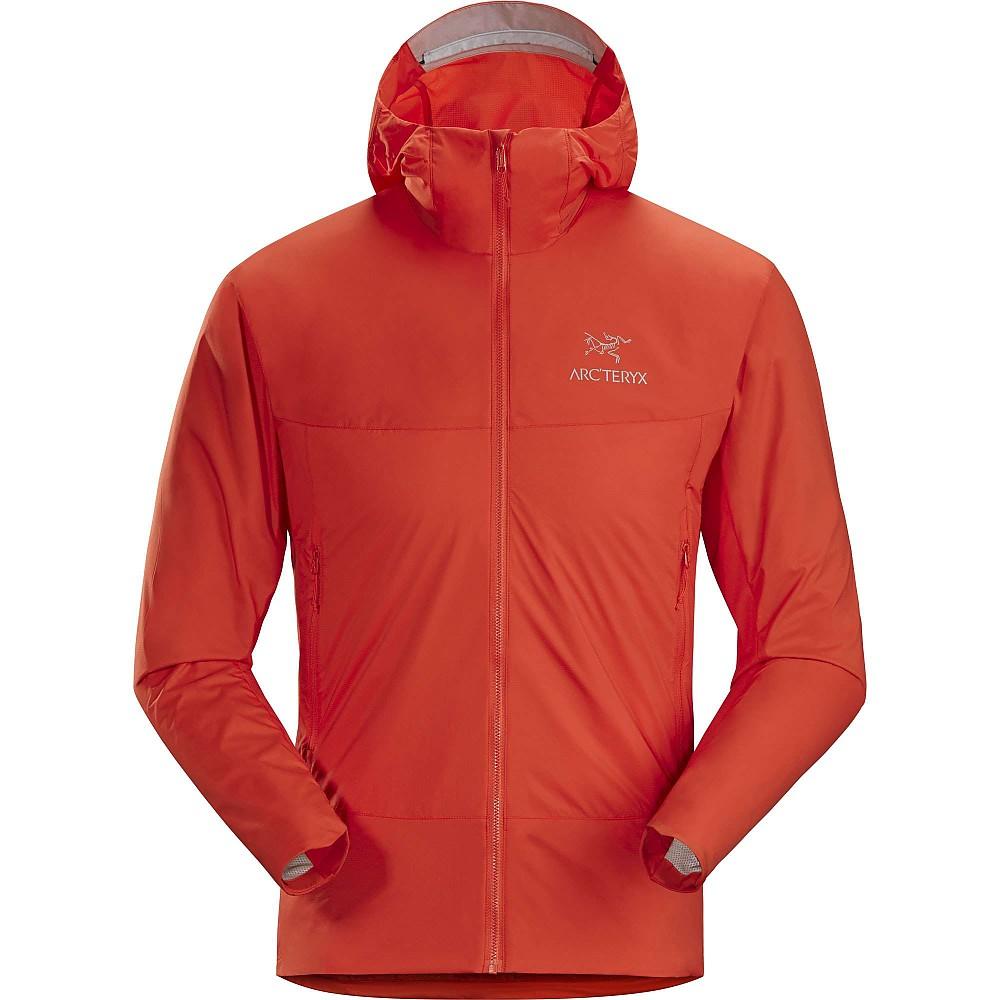 photo: Arc'teryx Atom SL Hoody synthetic insulated jacket