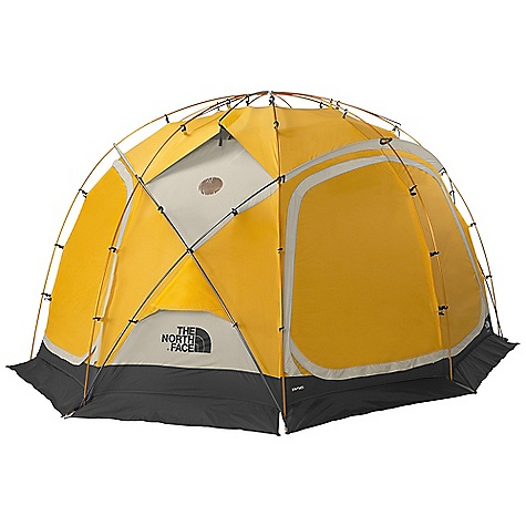 dome tent the north face