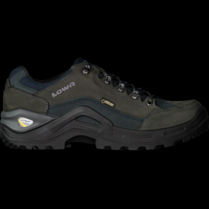photo: Lowa Renegade II GTX Lo trail shoe