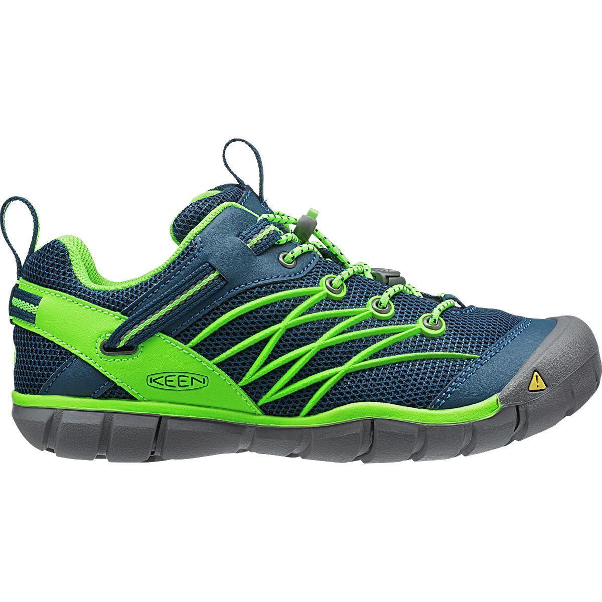 photo: Keen Chandler CNX trail shoe
