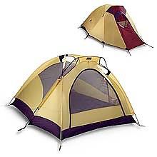 photo: Dana Design Arja three-season tent