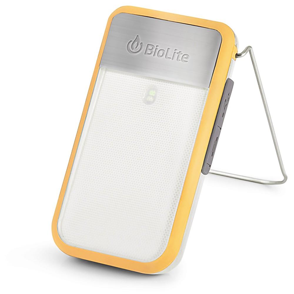 photo: BioLite PowerLight Mini battery-powered lantern