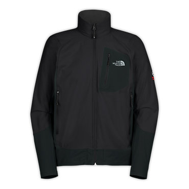 photo: The North Face Men's Apex Elixir Jacket soft shell jacket