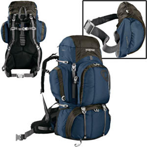 JanSport Klamath II