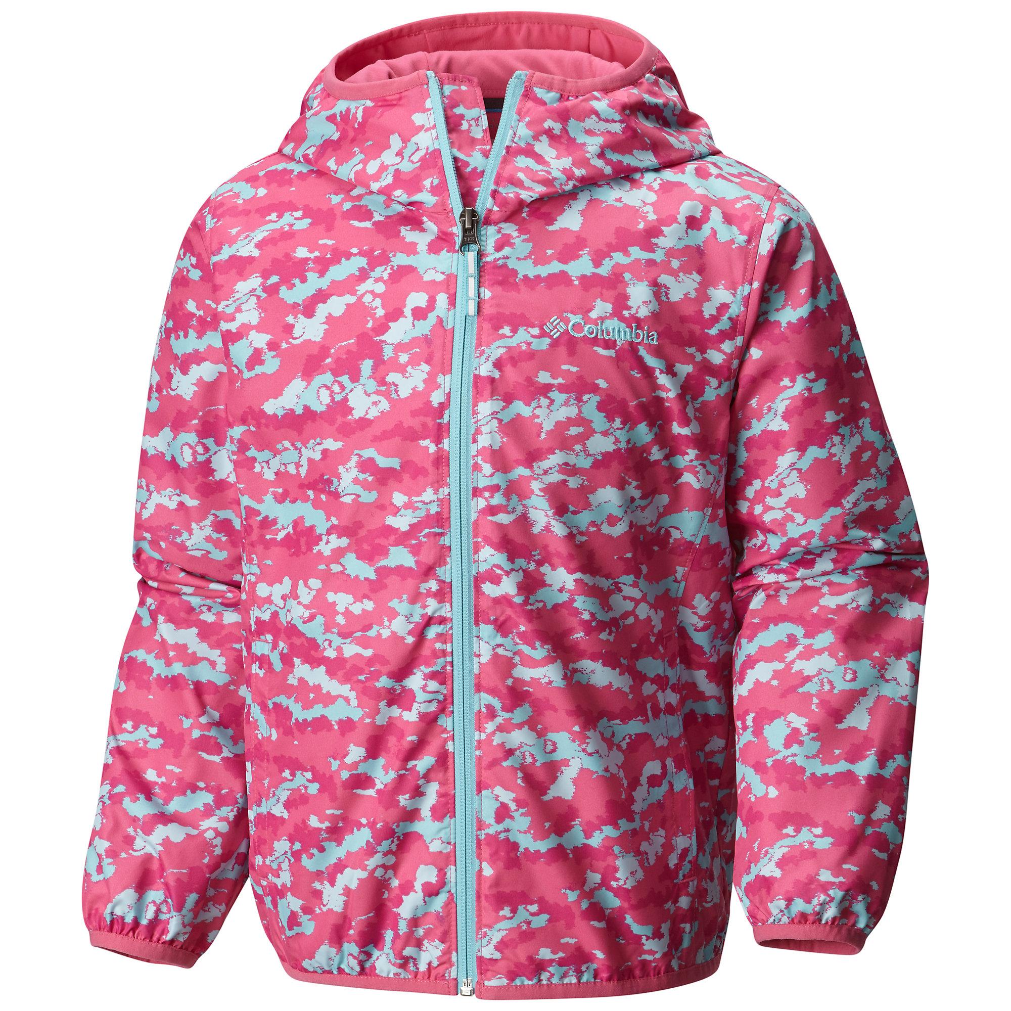 Columbia Pixel Grabber II Wind Jacket