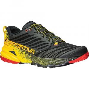 photo: La Sportiva Men's Akasha trail running shoe