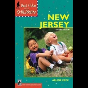 The Mountaineers Books Best Hikes with Children: New Jersey