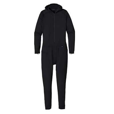 Patagonia Capilene Thermal Weight One-Piece Suit