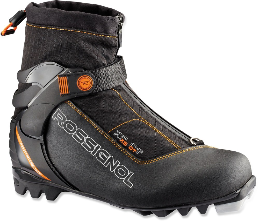 photo: Rossignol X5 OT nordic touring boot