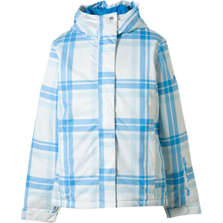 Roxy Jet Stream Girl Jacket
