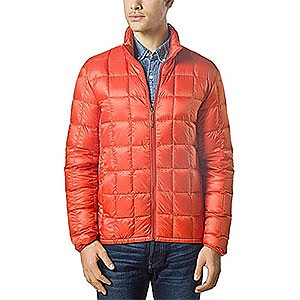 XPOSURZONE Packable Down Quilted Puffer Jacket