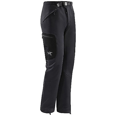 photo: Arc'teryx Gamma SV Pant soft shell pant