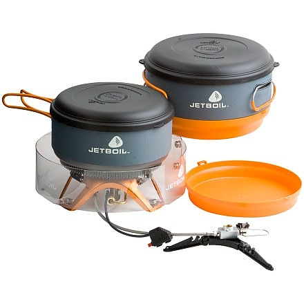 Jetboil Helios Guide
