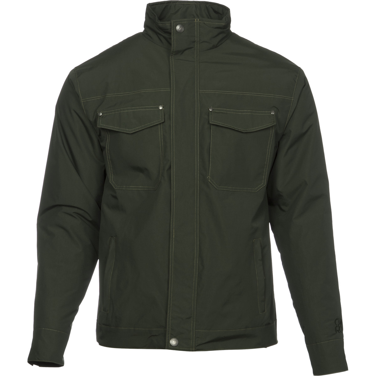 Core Concepts Builder Jacket