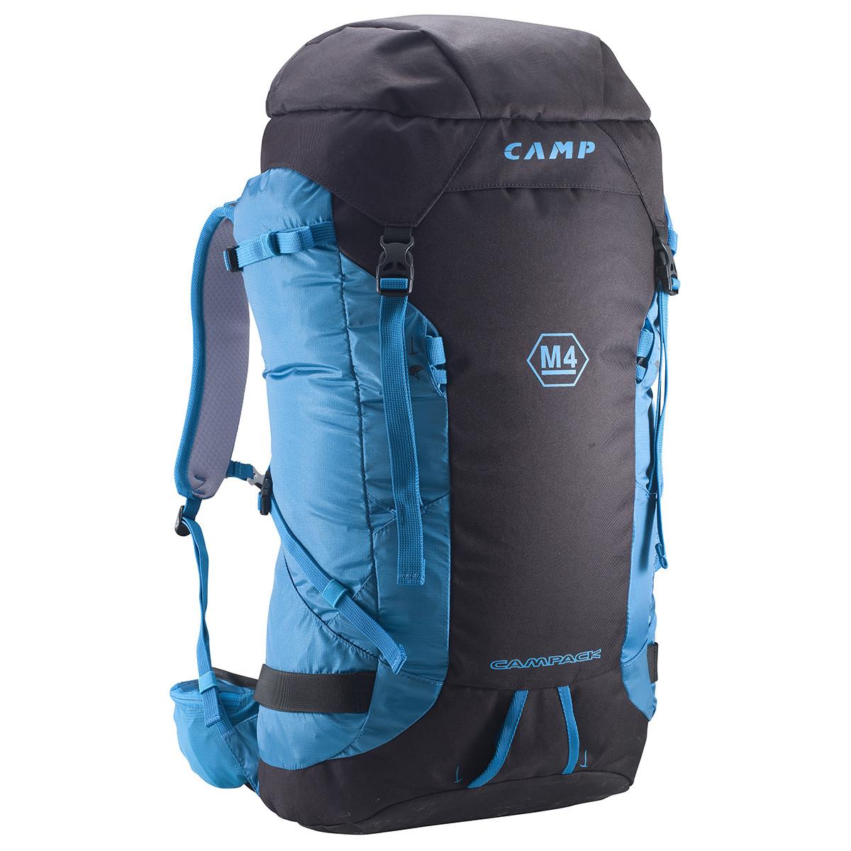 photo: CAMP M4 overnight pack (2,000 - 2,999 cu in)