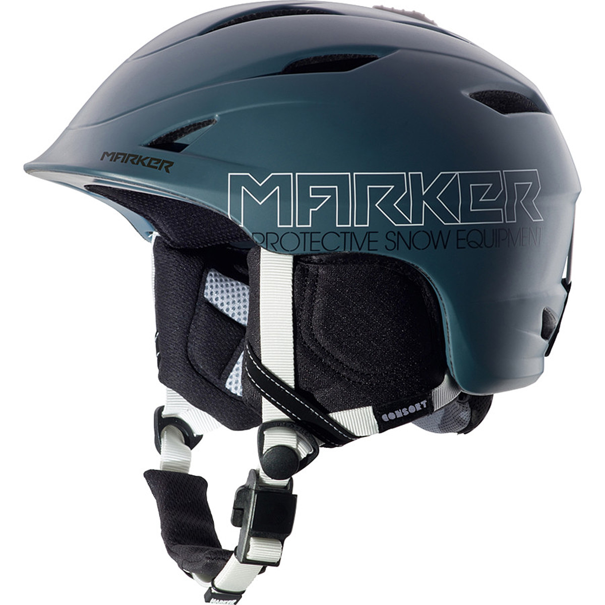 photo: Marker Men's Consort Helmet snowsport helmet