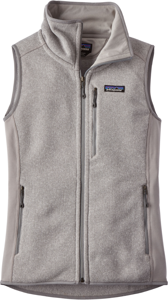 Patagonia Performance Better Sweater Vest