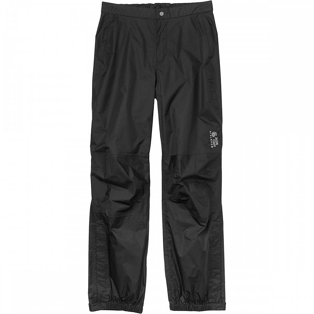 photo: Mountain Hardwear Plasmic Pant waterproof pant