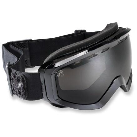 Julbo Polar Glacier Goggles