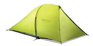photo: Easton Kilo three-season tent