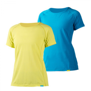 NRS H2Core Silkweight Short-Sleeve