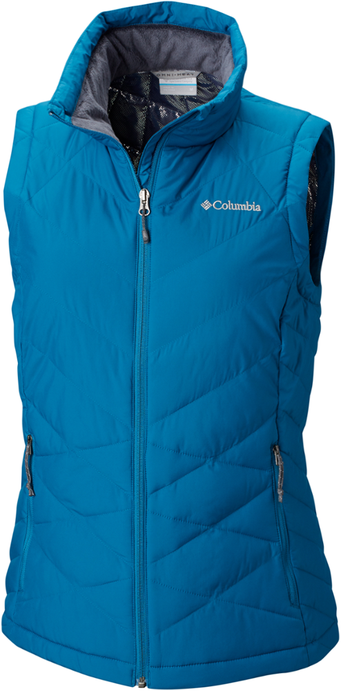 Columbia Heavenly Vest