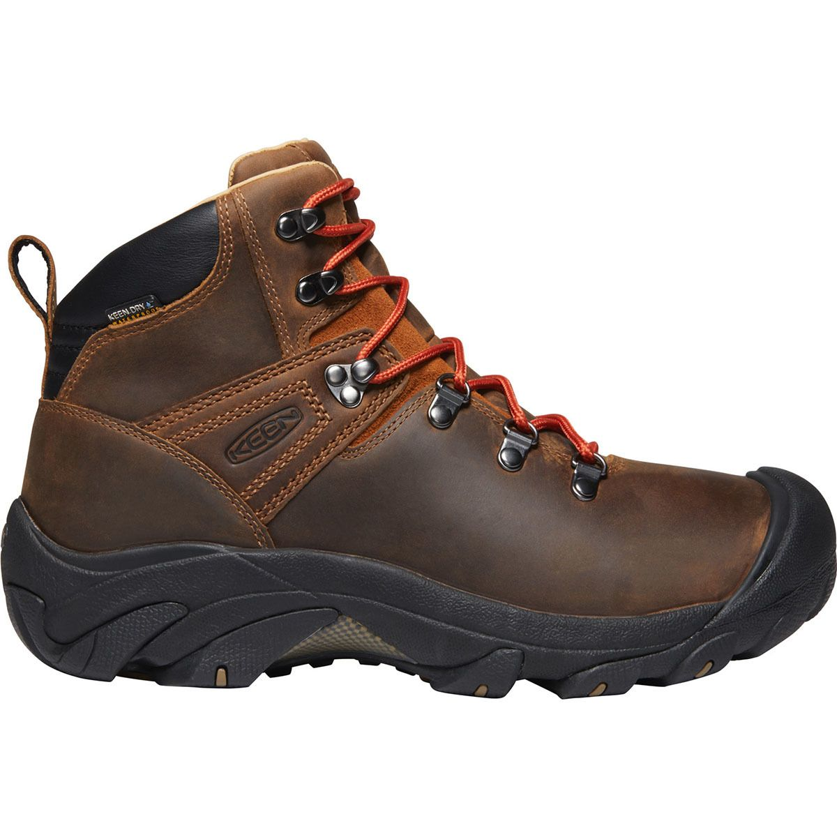 photo: Keen Pyrenees hiking boot