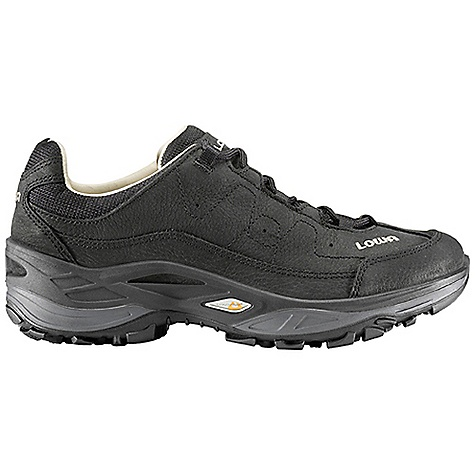 photo: Lowa Men's Strato III Lo trail shoe