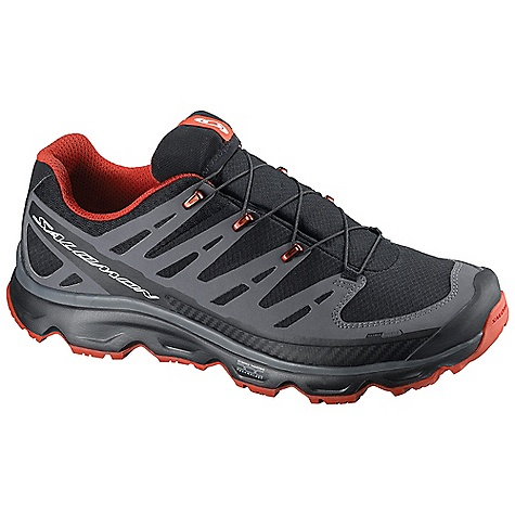 photo: Salomon Synapse CS WP trail shoe