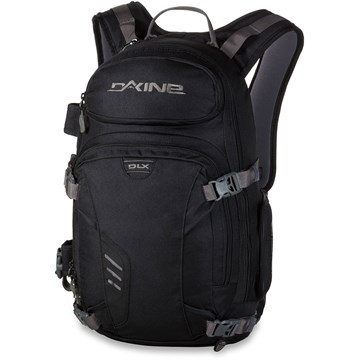 photo: DaKine Heli Pro DLX 20L winter pack
