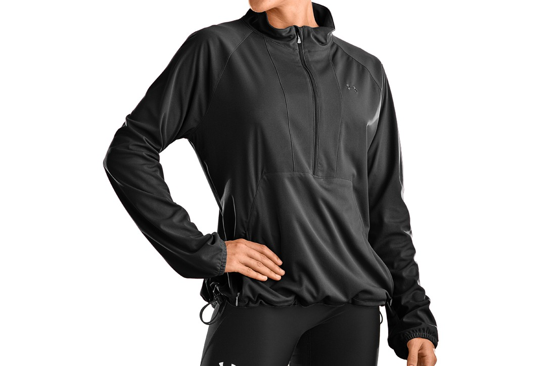 Under Armour Invitational Wind Shirt