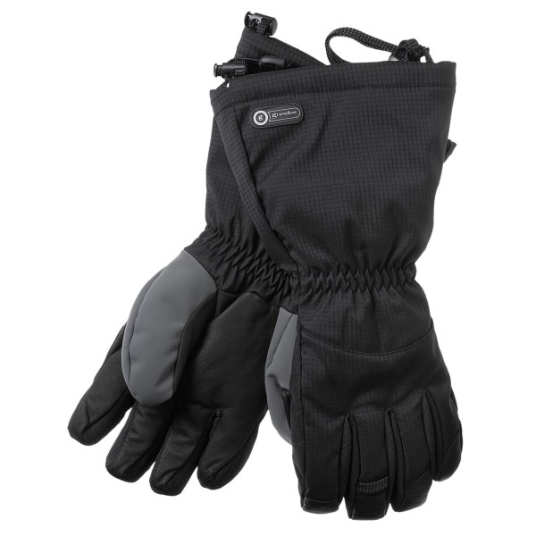 photo: Grandoe Summit Gore-Tex Glove insulated glove/mitten