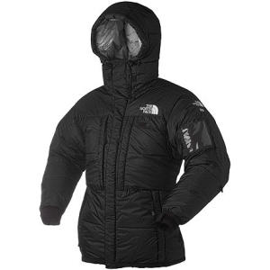 The North Face Baltoro Jacket