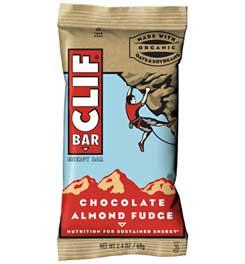 Clif Dark Chocolate Bar